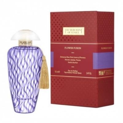 Mercader de Venecia Flower Fusion Eau de Parfum