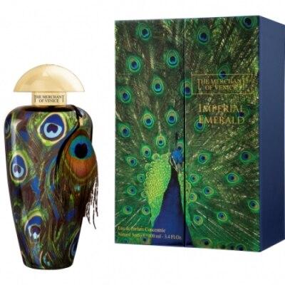 Mercader de Venecia Mercader de Venecia Imperial Emrald Eau de Parfum Concentree