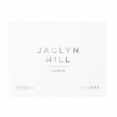 Morphe Morphe La Paleta de Sombras de Ojos de Jaclyn Hill