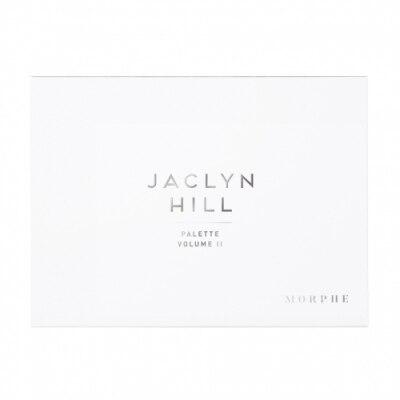 Morphe Morphe La Paleta de Sombras de Ojos Vol. Ii de Jaclyn Hill