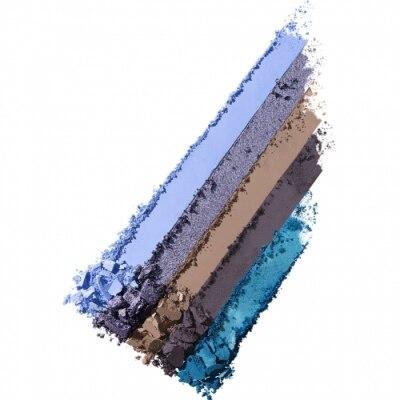 Morphe Morphe Paleta para Artistas 18A Blue Ya Away