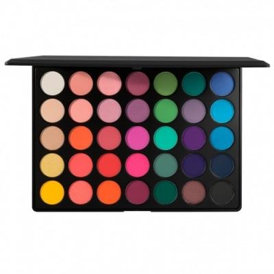 Morphe Morphe Paleta para Artistas 35B Colour Burst