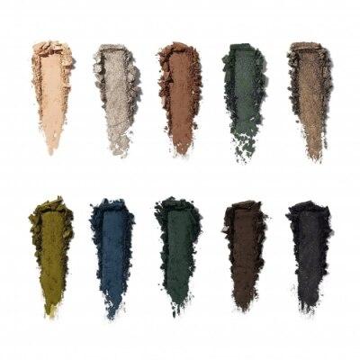 Morphe Morphe X Jaclyn Hill Dark Magic Eyeshadow Palette