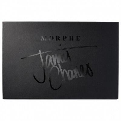 Morphe Morphe X James Charles La Paleta para Artistas de James Charles