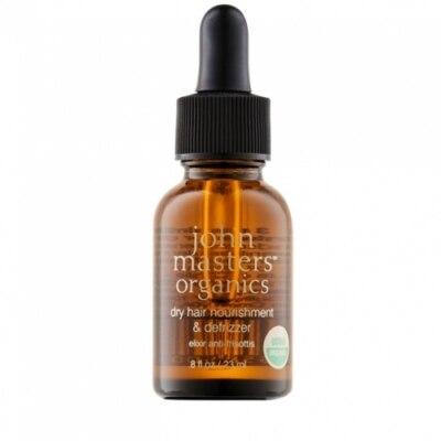 John Masters Organics John Masters Organics Aceite Capilar Nutritivo y Antiencrespamiento