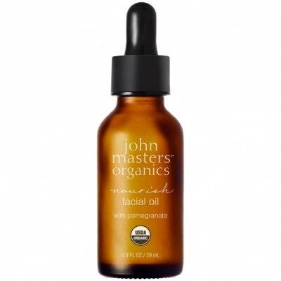 John Masters Organics John Masters Organics Aceite Nutritivo con Granada