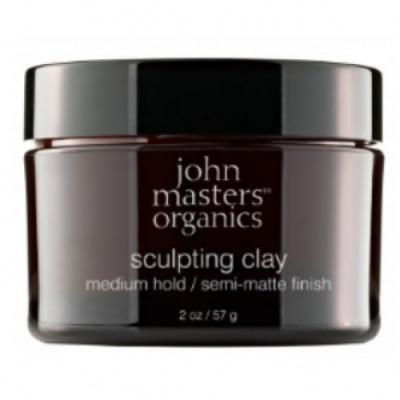 John Masters Organics John Masters Organics Arcilla Moldeadora