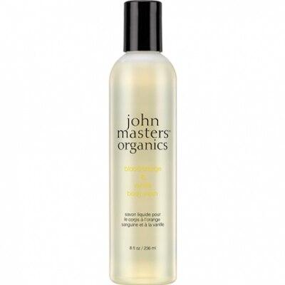 John Masters Organics John Masters Organics Gel de Baño de Naranja y Vainilla