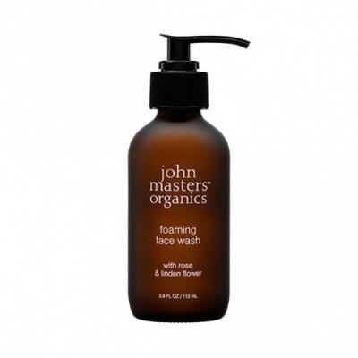 John Masters Organics John Masters Organics Gel Limpiador de Rosa y Flor de Tilo