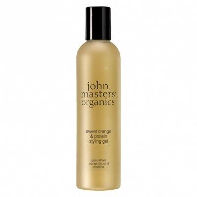 John Masters Organics John Masters Organics Gel Moldeador Naranja y Proteína de Seda