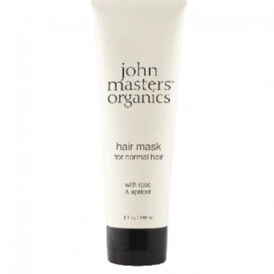 John Masters Organics John Masters Organics Leche Capilar con Rosa y Albaricoque