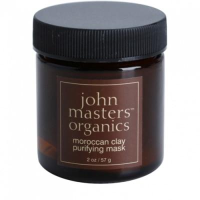 John Masters Organics John Masters Organics Mascarilla Purificante con Arcilla