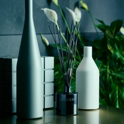 Stenders STENDERS Difusor de Varillas de Lirio y Orquídea Negra