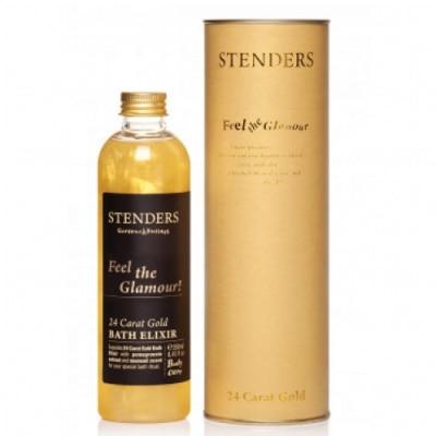 Stenders Stenders Elixir de Baño de Oro de 24 Quilates