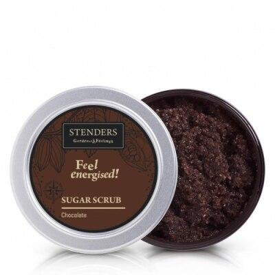 Stenders Stenders Exfoliante Corporal de Azúcar y Chocolate