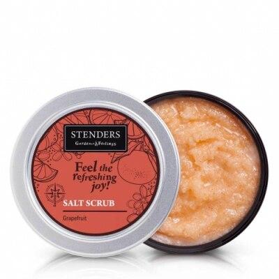 Stenders Stenders Exfoliante Facial de Sal de Pomelo