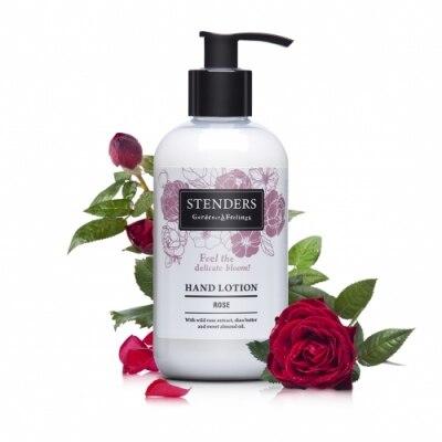 Stenders Stenders Loción de Manos de Rosas