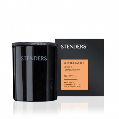 Stenders STENDERS Vela Aromática de Jengibre y Azahar
