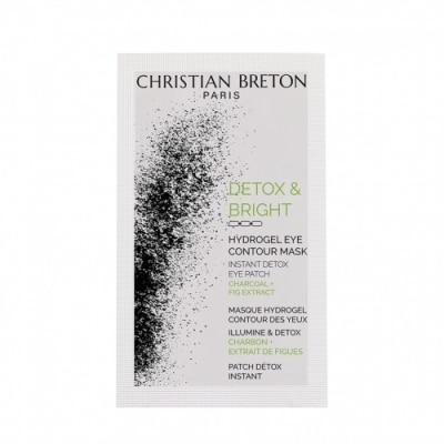 Christian Breton Christian Breton 3 Detox And Brigtening