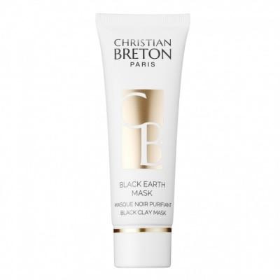 Christian Breton Christian Breton Black Earth Mask