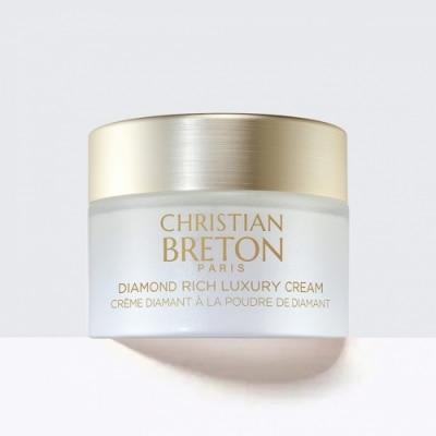 Christian Breton Christian Breton Diamond Pure Luxury Cream