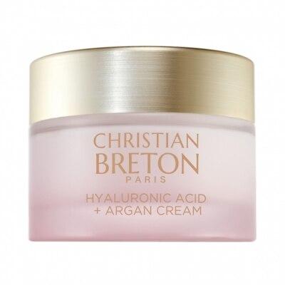 Christian Breton Christian Breton Hyaluronic Acid Argán Cream