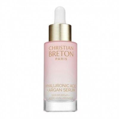 Christian Breton Christian Breton Hyaluronic Acid Argan Sérum