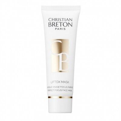 Christian Breton Christian Breton Liftox Face Mask