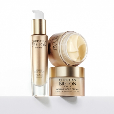 Christian Breton Christian Breton Luxe Radiance Gold Caviar Cream