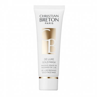 Christian Breton Christian Breton Luxe Radiance Gold Caviar Mask