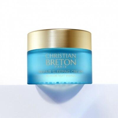 Christian Breton Christian Breton Repair Sleeping Cream