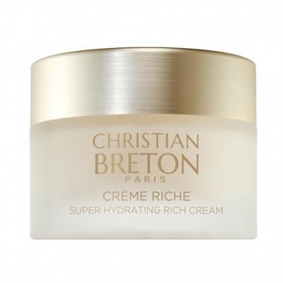 Christian Breton Christian Breton Super Rich Face Cream