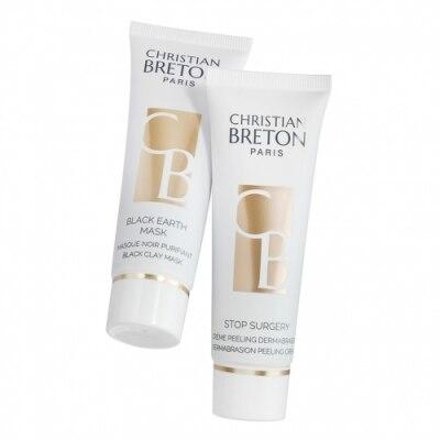 Christian Breton Christian Breton Surgery Peel Microabrasión