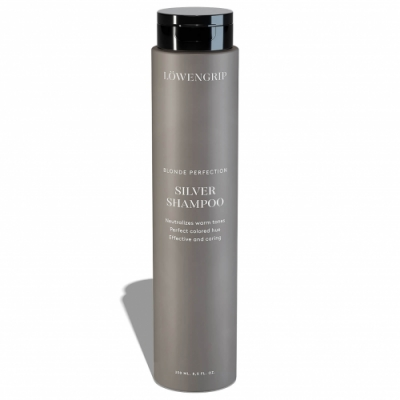 Lowengrip Lowengrip Blonce Perfection Silver Shampoo