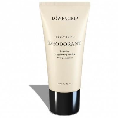 Lowengrip Lowengrip Count on Me Deodorant