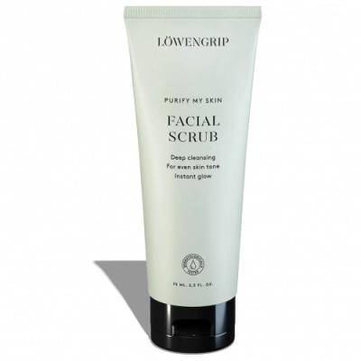 Lowengrip Lowengrip Purify My Skin Facial Scrub
