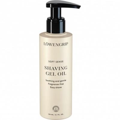 Lowengrip Lowengrip Soft Sense Shaving Gel Oil