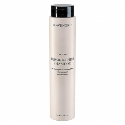 Lowengrip Lowengrip The Cure Repair and Shine Shampoo