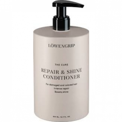 Lowengrip Lowengrip The Cure Repair and Shine Conditioner Boots Shine