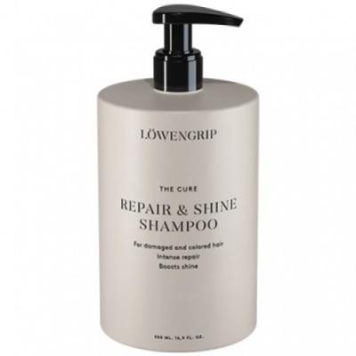 Lowengrip Lowengrip The Cure Repair Shine Shampoo