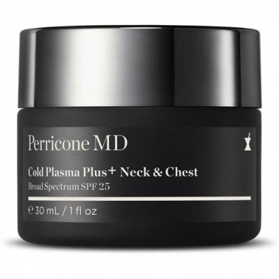 Perricone Perricone MD Cold Plasma Plus Neck & Chest SPF25 - Tratamiento Cuello y Escote