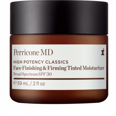 Perricone Perricone MD Face Finishing & Firming Tinted Moisturizer SPF 30 - Hidratante con Color