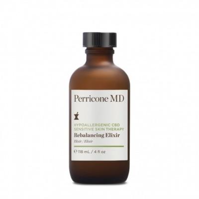 Perricone Perricone MD Hypoallergenic CBD Sensitive Skin Therapy Rebalancing Elixir