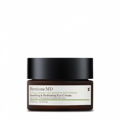 Perricone Perricone MD Hypoallergenic CBD Sensitive Skin Therapy Soothing & Hydrating Eye