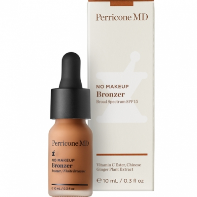 Perricone Perricone MD No Makeup Bronzer - Bronceador