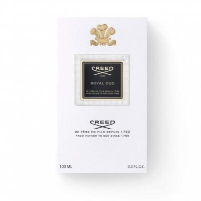 Creed Creed Royal Oud Eau de Parfum