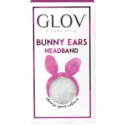 Glov Glov Bunny Ears Glam Grey