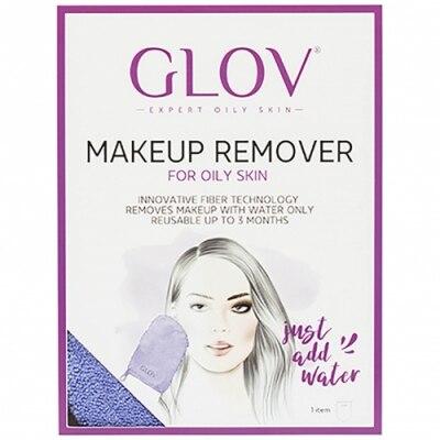 Glov Glov Limpiador Hydro Expert Oil Skin Purple