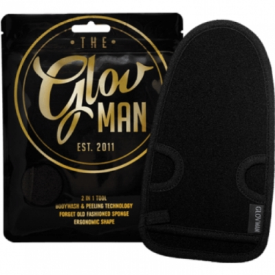 Glov Glov Man Body Wash and Peeling Glove