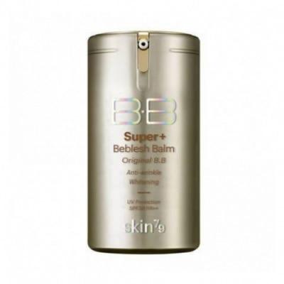 Skin79 Skin 79 Vip Gold Super Plus Beblesh Balm Renewal